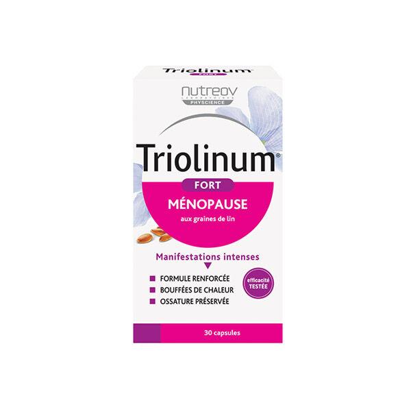 Nutreov Physcience Triolinum Fort 30 capsules