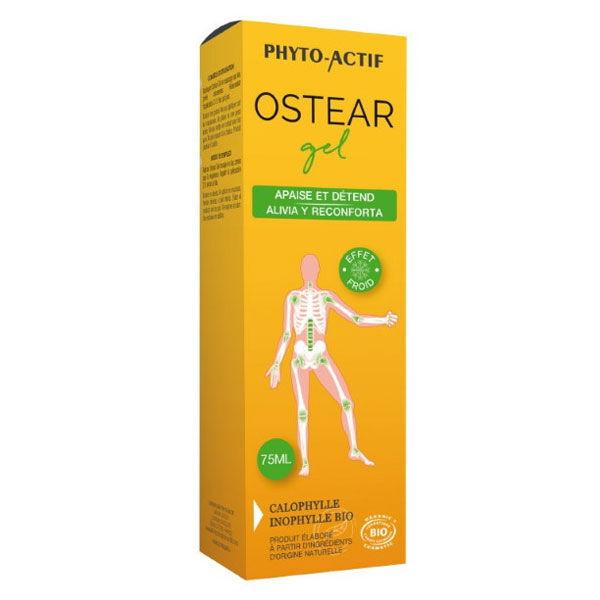 Phyto-Actif Phyto Actif Ostear Gel Articulations 75ml