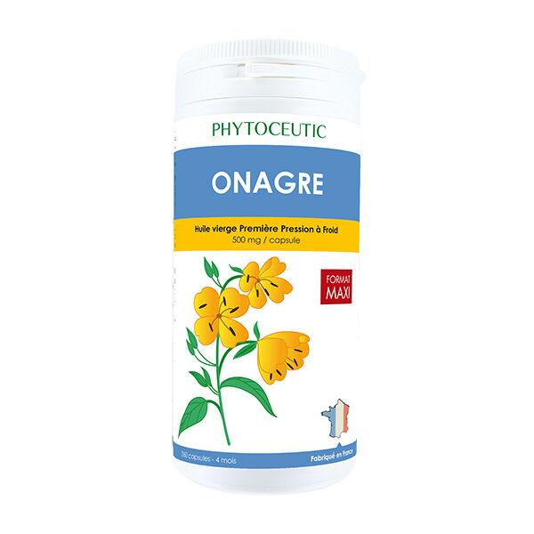 Phytoceutic Huile d'Onagre 360 capsules