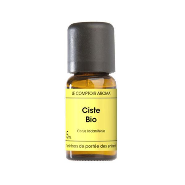 Le Comptoir Aroma Huile Essentielle de Ciste 5ml