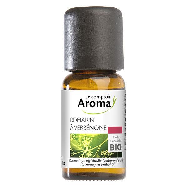Le Comptoir Aroma Huile Essentielle de Romarin Verbénone Bio 5ml