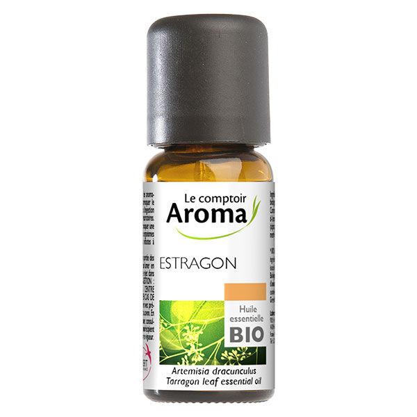 Le Comptoir Aroma Huile Essentielle Estragon 10ml