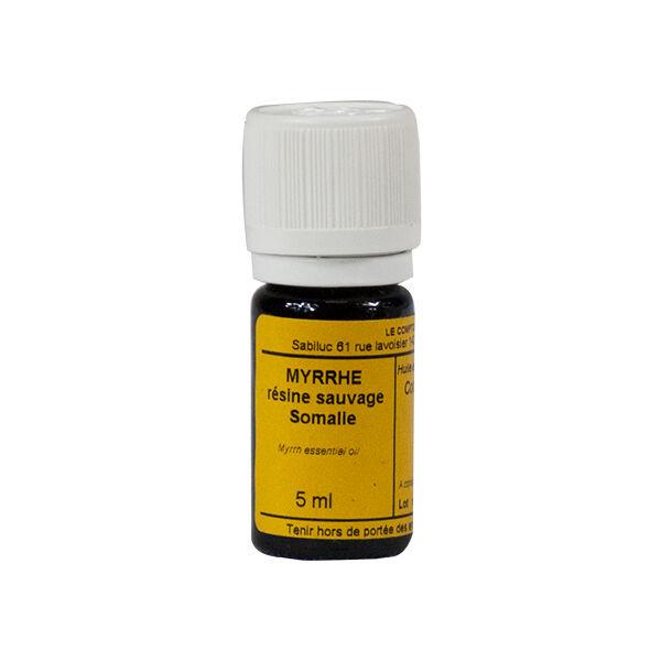 Le Comptoir Aroma Huile Essentielle de Myrrhe 5ml