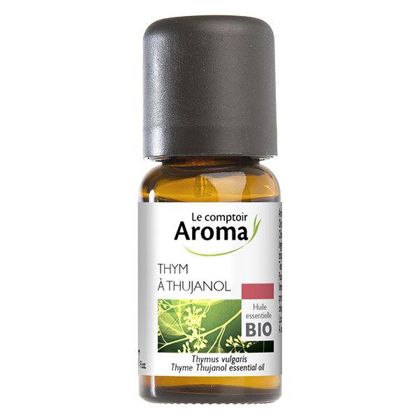 Le Comptoir Aroma Huile Essentielle de Thym à Thujanol 5ml