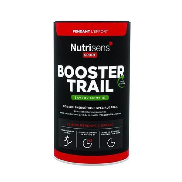 Nutrisens Sport Booster Trail Menthe 500g