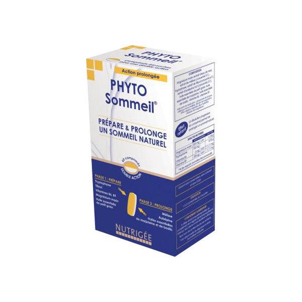 Nutrigée Phyto Sommeil 60 comprimés