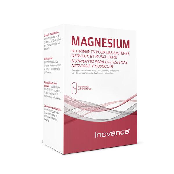 Inovance Magnésium 60 comprimés
