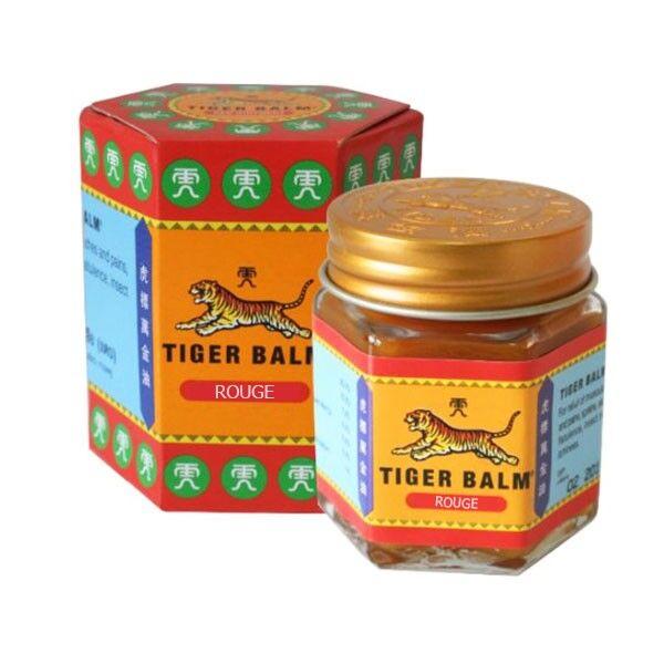 Baume du Tigre Rouge 30g