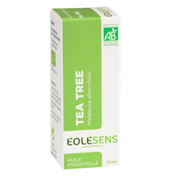 Eolésens Huile Essentielle Tea Tree Bio 10ml