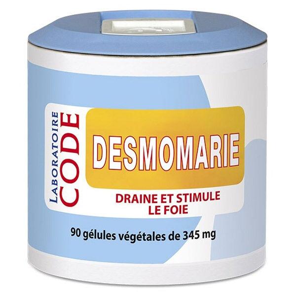 DP Nature Laboratoire Code Desmomarie 90 capsules végétales