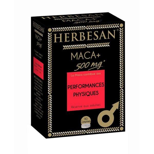 Herbesan Maca 90 comprimés