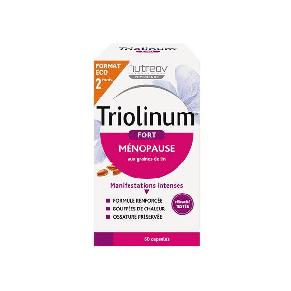Nutreov Physcience Triolinum Fort 60 capsules