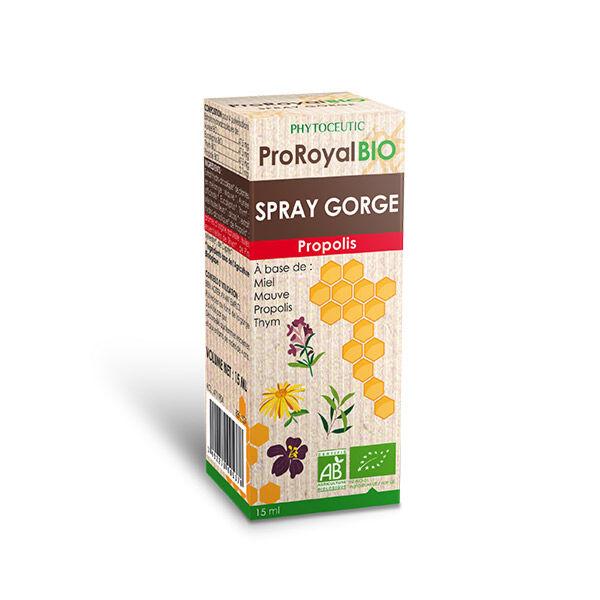 Pro Royal Bio Spray Oral 15ml