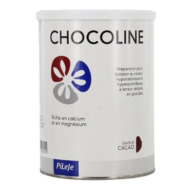 Pileje Chocoline Poudre Cacao 300g