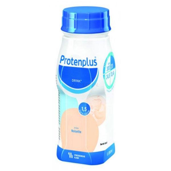 Fresenius ProtenPlus Drink Boisson Noisette 4 x 200ml