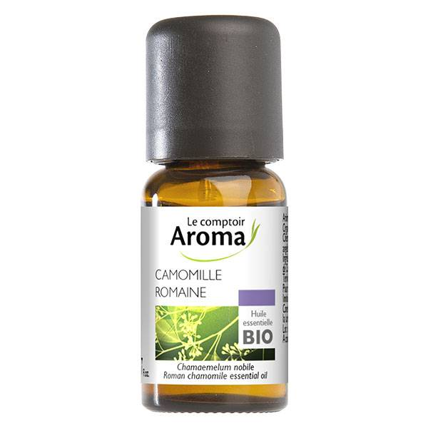 Le Comptoir Aroma Huile Essentielle Camomille Romaine Bio 5ml