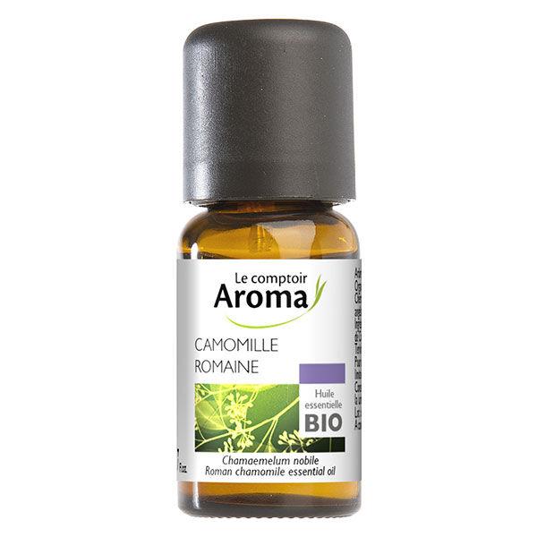Le Comptoir Aroma Huile Essentielle Bio Camomille Romaine 5ml