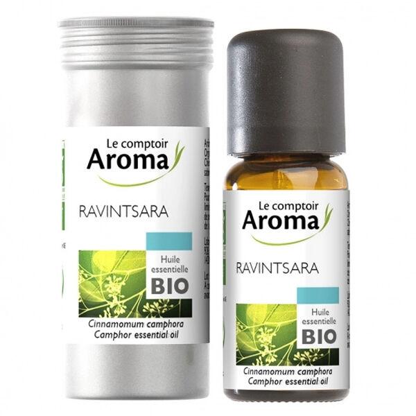 Le Comptoir Aroma Huile Essentielle Ravinstara Bio 30ml