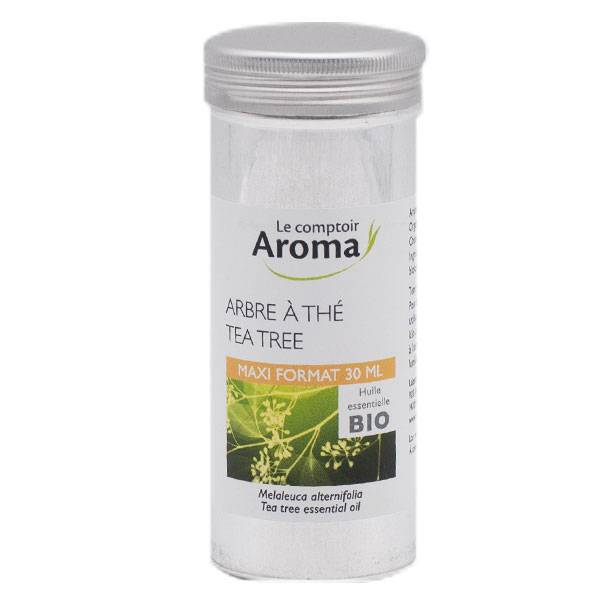 Le Comptoir Aroma Huile Essentielle Bio Arbre à Thé 30ml