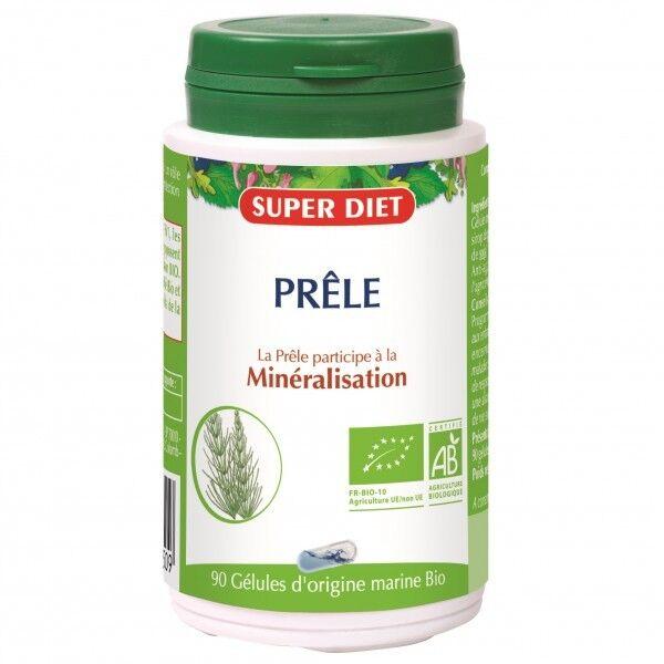 Super Diet Prêle Bio 90 gélules