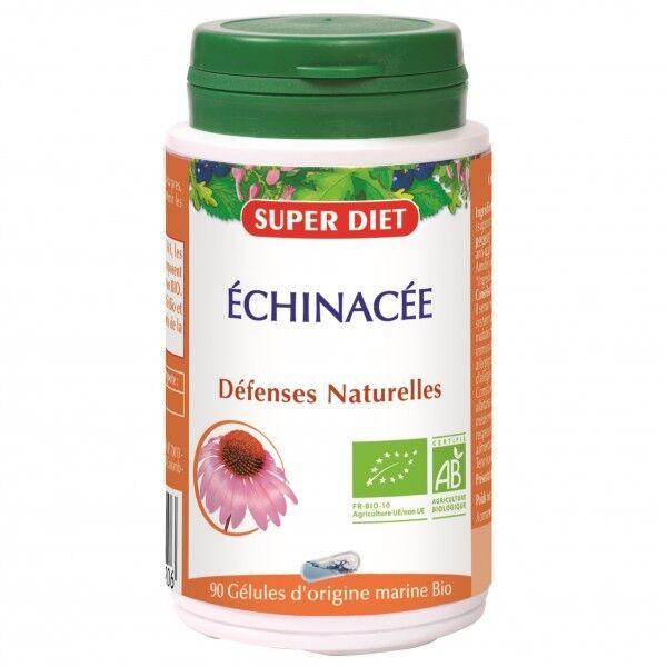 Super Diet Echinacee Bio - 90 gélules