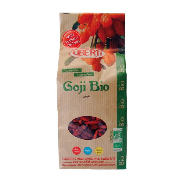 Uberti Goji Bio 450g
