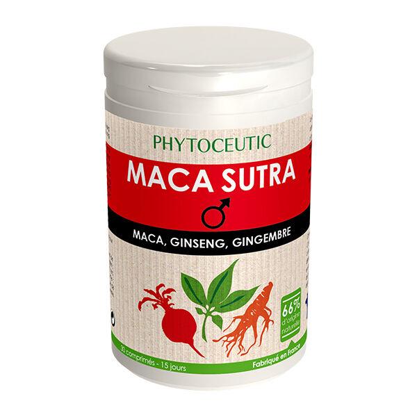Phytoceutic Maca-sutra 30 comprimés