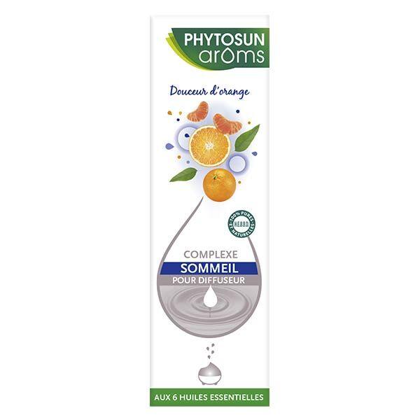 Phytosun Aroms Complexe Pour Diffuseur Sommeil 30ml