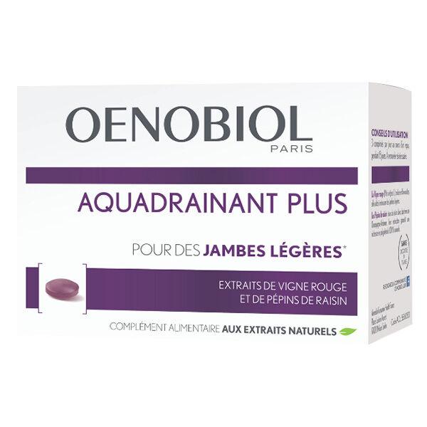 Oenobiol Aquadrainant Plus Jambes Lourdes 45 comprimés
