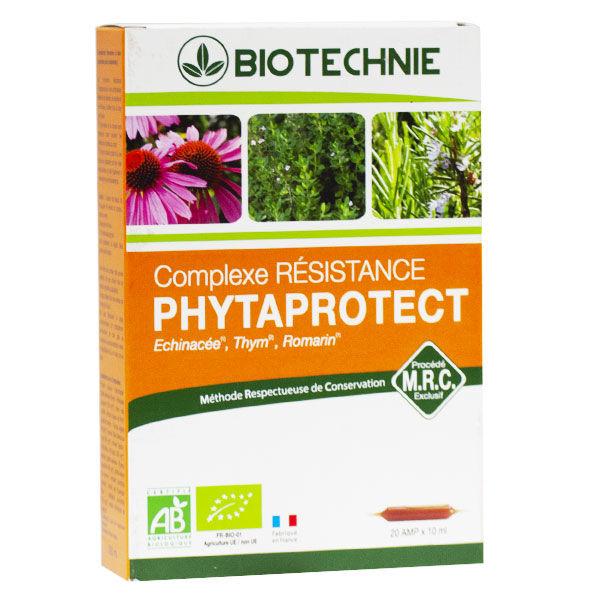 Biotechnie Phytaprotect Bio 60 comprimés