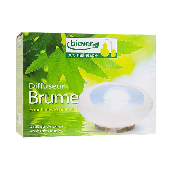 Biover Aromathérapie Diffuseur Brume
