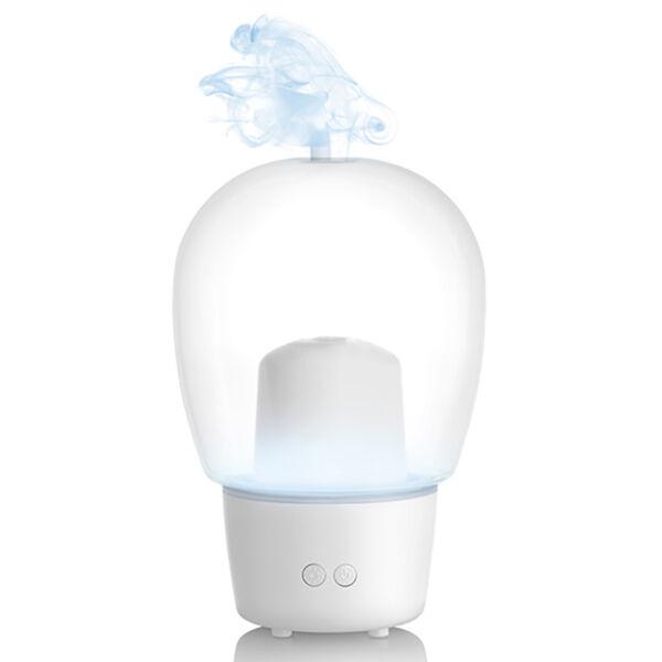 Puressentiel Diffuseur de Brume Ultrasonique Bubble