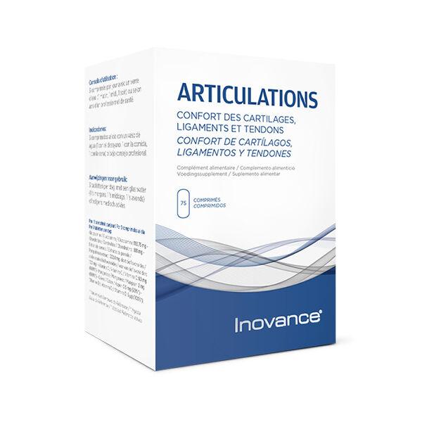 Inovance Articulations 75 comprimés