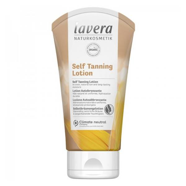 Lavera Lotion Autobronzante 150ml