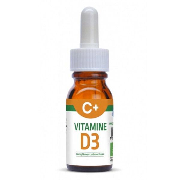 Curcumaxx C+ Vitamine D3 20ml