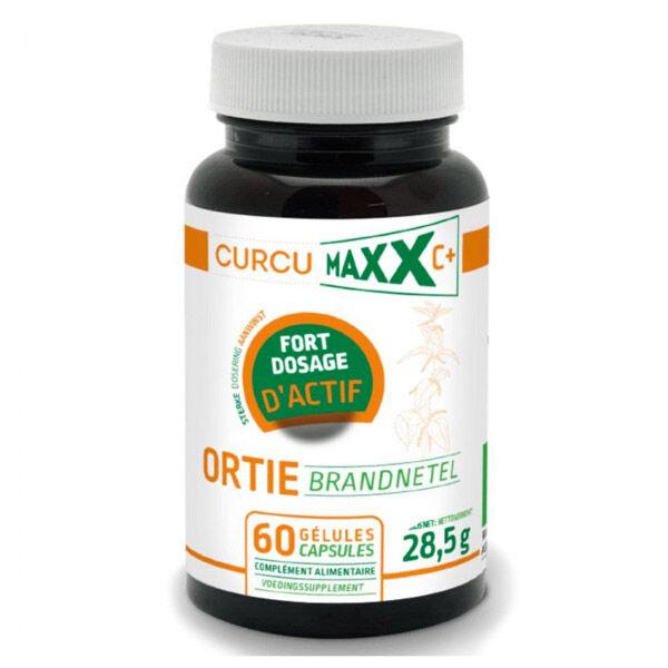 Curcumaxx Ortie Bio 60 gélules