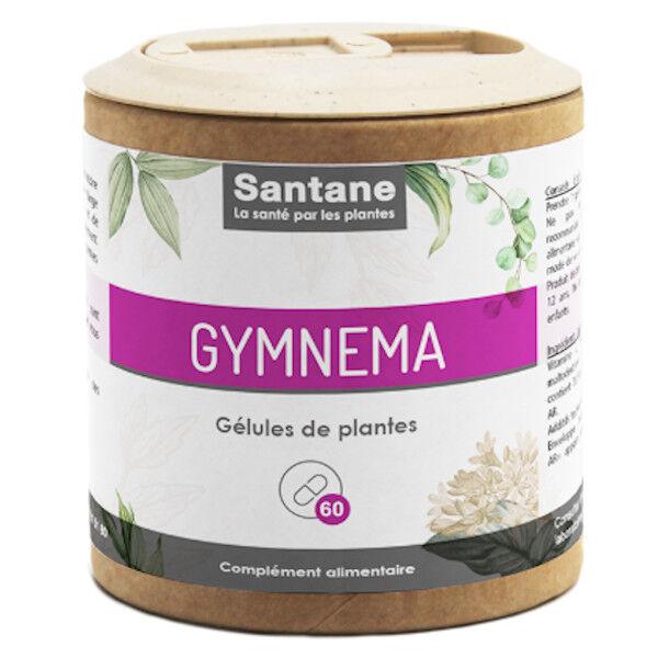 Santane Gymnema 60 gélules