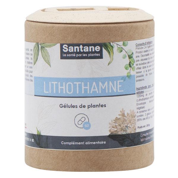 Iphym Santane Gélules Lithothamne 60 gélules