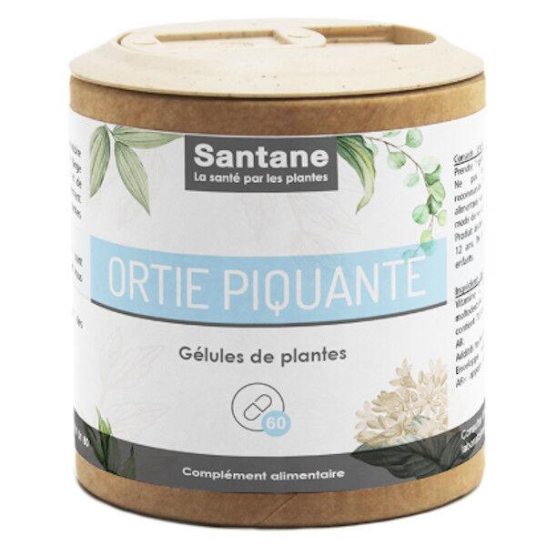 Iphym Santane Gélules Ortie Piquante 60 gélules