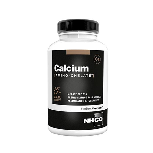 Nhco Calcium 84 gélules