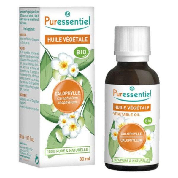 Puressentiel Huile Végétale Calophylle Bio 30ml