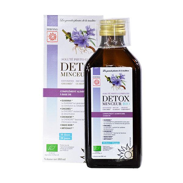 Dayang Detox Minceur Bio 180ml