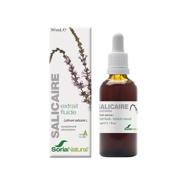 Soria Natural Extrait Fluide Glycerine Salicaire 50ml