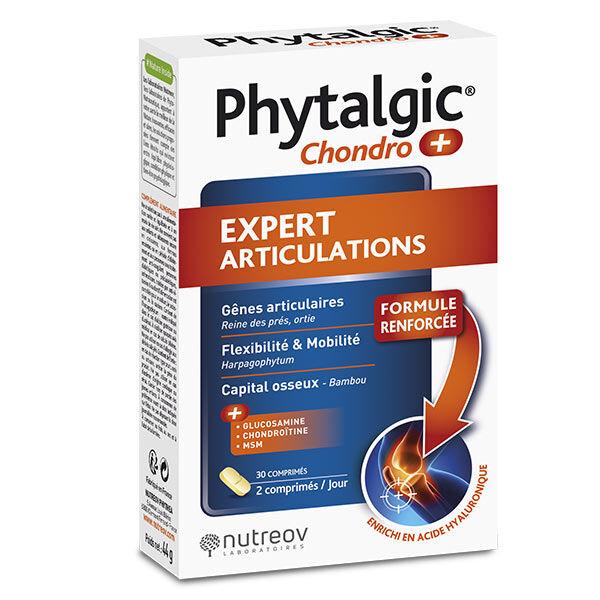 Phytea Phytalgic Chondro + 30 comprimés