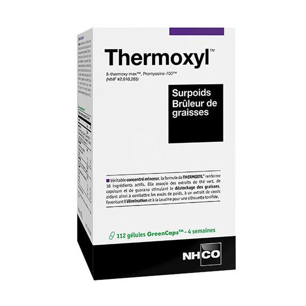 Nhco Thermoxyl Surpoids Brûleur de Graisses 112 gélules