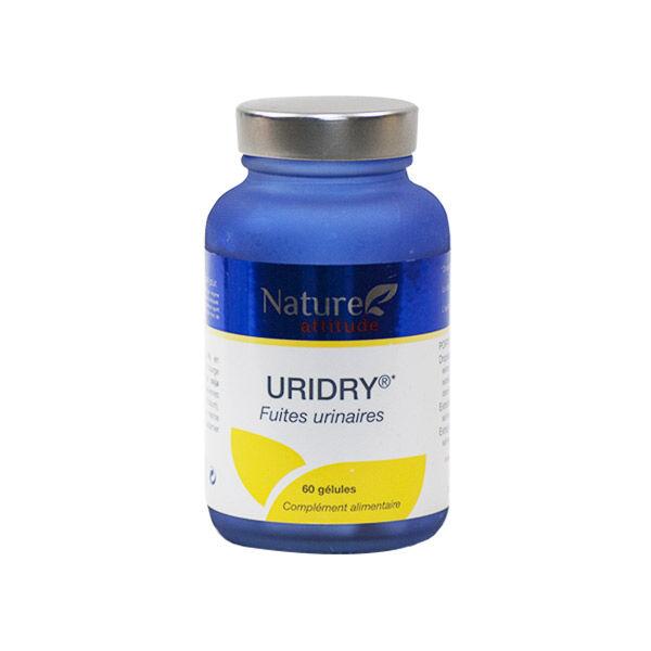 Nature Attitude Uridry Confort Urinaire 40 gélules