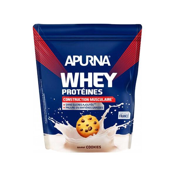 Apurna Whey Protéines Cookie 750g