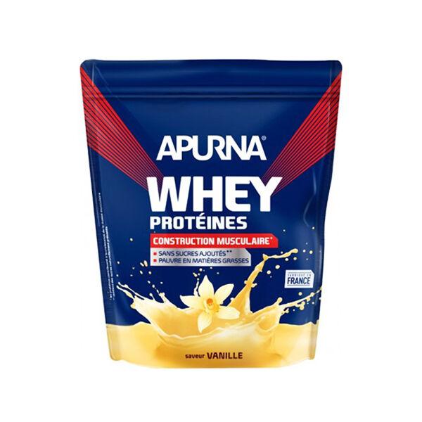 Apurna Whey Protéines Vanille Doypack 750g