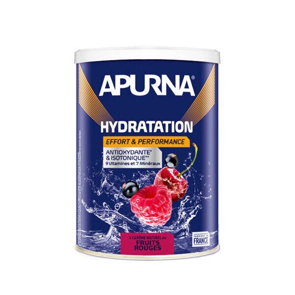 Apurna Boisson Hydratation Fruits Rouges 500g