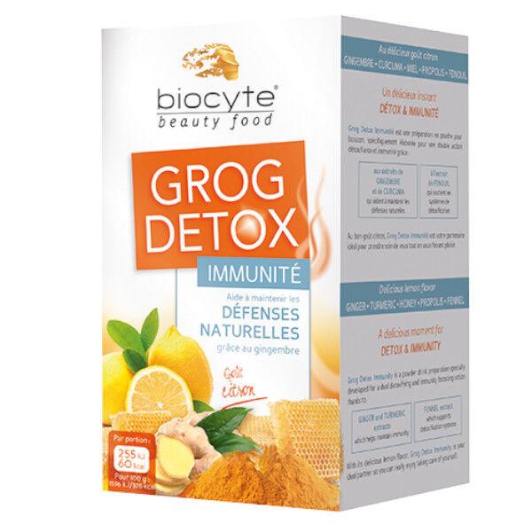 Biocyte Grog Detox 112g